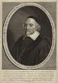 Andrew Rivet, by Jonas Suyderhoef, after  Pieter Dubordieu - NPG D26268
