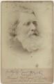 John Ruskin, by Herbert Rose Barraud - NPG x1513