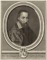 Nicolaus Claudius Fabricius, by Jacques Lubin - NPG D26285