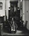 Esmé Christiana Beswick (née Coleman), by Sir Donald ('Don') McCullin - NPG P1282