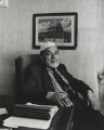 Syed Aziz Pasha, by Sir Donald ('Don') McCullin - NPG P1284