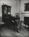Kathleen Margaret Richardson (née Fountain), Baroness Richardson of Calow, by Sir Donald ('Don') McCullin - NPG P1285