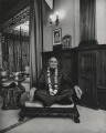 Om Parkash Sharma, by Sir Donald ('Don') McCullin - NPG P1288
