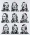 Kate Moss, by Corinne Day - NPG P1274