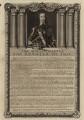 King Charles I, by Hendrik Hondius (Hond) - NPG D26297