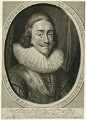 King Charles I, by Willem Jacobsz Delff, after  Daniel Mytens - NPG D26299