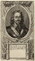 King Charles I, by Wenceslaus Hollar, sold by  Peter Stent - NPG D26311