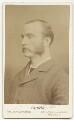 Charles Stewart Parnell, by William Mervyn Lawrence - NPG x12655