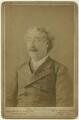 (John) Sims Reeves, by Kingsbury & Notcutt - NPG x4181