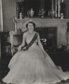 Queen Elizabeth II, by Baron (Sterling Henry Nahum), for  Camera Press: London: UK - NPG x131146