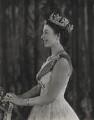 Queen Elizabeth II, by Baron (Sterling Henry Nahum) - NPG x131148
