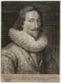King Charles I, by Lucas Vorsterman - NPG D26320