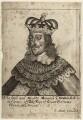 King Charles I, published by Peter Stent - NPG D26333