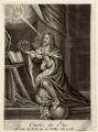 King Charles I, by John Smith - NPG D26334