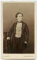 (Thomas) Frederick Robson (né Brownbill), by Mayall - NPG x22084