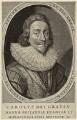 King Charles I, after Unknown artist - NPG D26344