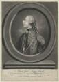 James Wolfe, by Richard Houston, after  J.S.C. Schaak - NPG D32129