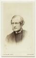 George Augustus Selwyn, by Robert White Thrupp - NPG x76507