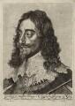 King Charles I, probably after Sir Anthony van Dyck - NPG D26349