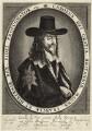 King Charles I, by Claes Jansz Visscher, after  Sir Anthony van Dyck - NPG D26350