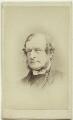 George Augustus Selwyn, by Frederick Whitlock - NPG Ax38640