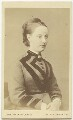 Lady Constance Adelaide Barne (née Seymour)