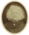 John Jackson, by Julia Margaret Cameron - NPG x18009