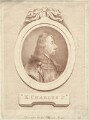 King Charles I, by D.P. Pariset, published by  T. Bradford - NPG D26377