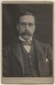 Leonard Cecil Colin Lindsay, by Henry Herschel Hay Cameron (later The Cameron Studio) - NPG x27500