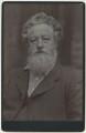 William Morris, by Sir Emery Walker - NPG x3745