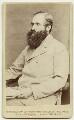 John Poyntz Spencer, 5th Earl Spencer, by James Russell & Sons - NPG x26528
