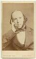 Herbert Spencer, by John Watkins - NPG x17937