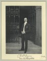 Charles Robert Spencer, 6th Earl Spencer, by Sir (John) Benjamin Stone - NPG x35094