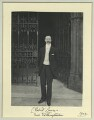 Charles Robert Spencer, 6th Earl Spencer, by Sir (John) Benjamin Stone - NPG x35095