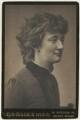 Alice Stopford Green (née Alice Sophia Amelia Stopford), by Henry Herschel Hay Cameron (later The Cameron Studio) - NPG x74642