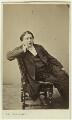 Charles Haddon Spurgeon, by Richard Smith - NPG Ax7502