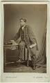 Charles Haddon Spurgeon, by Richard Smith - NPG Ax39856