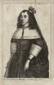 Henrietta Maria, published by Robert Walton - NPG D26406