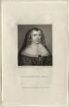 Henrietta Maria, by Robert Cooper - NPG D26407