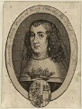 Henrietta Maria, after Unknown artist - NPG D26413