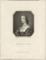 Henrietta Maria, by William Haines, after  Sir Anthony van Dyck - NPG D26414