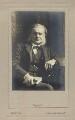 Thomas Henry Huxley, by Elliott & Fry - NPG x129630