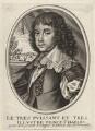 King Charles II, after Unknown artist - NPG D26421