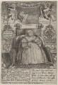 Prince Charles; Henry, Duke of Gloucester, published by Thomas Jenner - NPG D26425