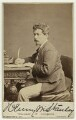 Sir Henry Morton Stanley, by London Stereoscopic & Photographic Company - NPG x12934