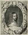 Mary, Princess of Orange, by Jonas Suyderhoef, published by  Pieter Claesz Soutman, after  Gerrit van Honthorst - NPG D26429