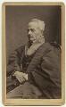 Arthur Penrhyn Stanley, by Horatio Nelson King - NPG x12933