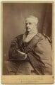Arthur Penrhyn Stanley, by Horatio Nelson King - NPG x29692
