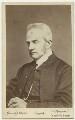 Arthur Penrhyn Stanley, by Samuel Alexander Walker - NPG x12928