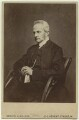 Arthur Penrhyn Stanley, by Samuel Alexander Walker - NPG x12926